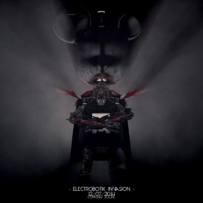 2013, ElectroBotik Invasion coming soon 2014