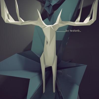 2013, minimal Deer