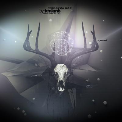 2013, Deer Tealanb
