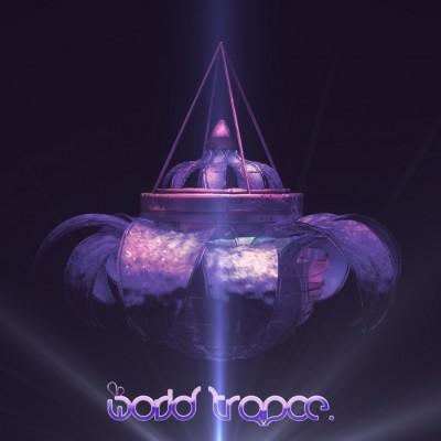 2013, logo pour World Trance