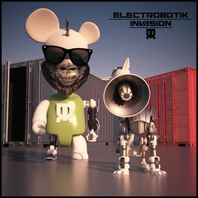 2013, ElectroBotik Invasion