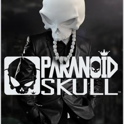2013, Paranoid Skull
