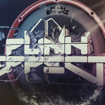 2013, Logo et 3d Funk Effect