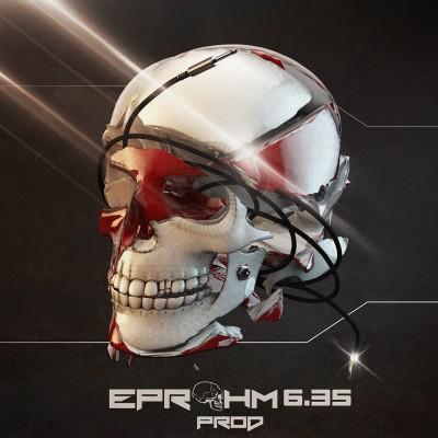 2013, Logo et 3d Eprohm