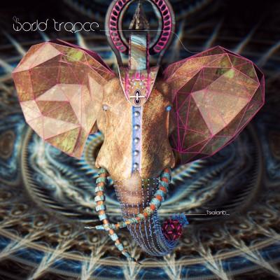 2014, elephant World Trance